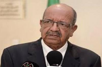 Il représentera le président Bouteflika à la réunion du comité de haut niveau de l'UA sur la Libye: Messahel demain à Addis-Abeba