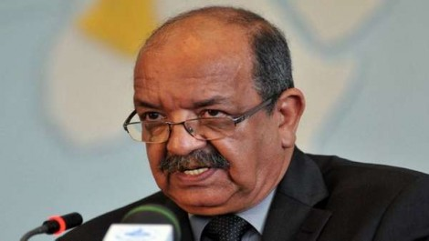 Messahel rencontre El Gamaty, président du parti libyen «Al taghyeer» : Tripoli à l'écoute d'Alger