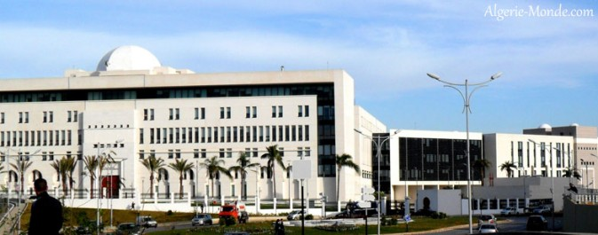 L'Algérie condamne avec «vigueur» l'attentat terroriste à Baghdad.