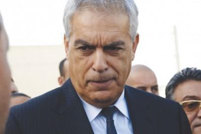 """Le ministre des travaux publics et des transports l'a déclaré hier à Bouira: """"On doit prévenir les glissements de terrain pour éviter le pire"""""""