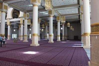 Un décret est venu les réorganiser en novembre 2013: Discourt sur la nouvelle architecture des mosquées.