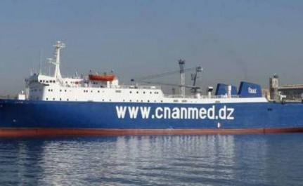 Le pavillon maritime algérien prévoit de renforcer sa flotte