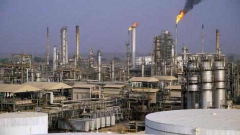 Le prix du pétrole recule de 7% depuis janvier