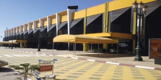 L'aéroport Ahmed Benbella d'Oran : le grand décollage