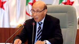 Ould Khelifa : « La Sécurité De L'Algérie Est Liée À Celle Du Mali »