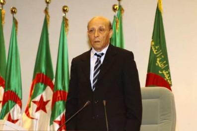 M. Ould Khelifa : «la sécurité de l'Algérie est liée à celle du Mali»