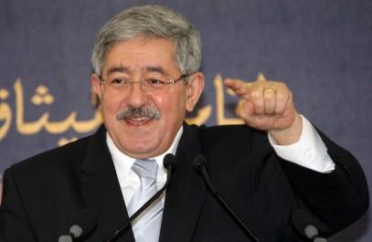 Ahmed Ouyahia: «Le pays a besoin de pôles présidentiels»