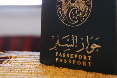 Un Réseau Africain De Trafic De Passeports Démantelé