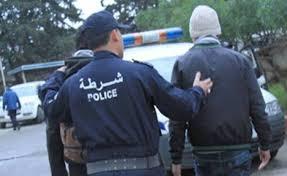 La Sûreté D'Alger Sur Tous Les Fronts