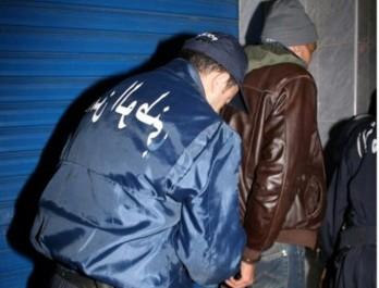 Mascara: 103 personnes interpellées et 3 motocycles confisqués