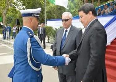 Logements De Fonction De La Sureté De Wilaya De MASCARA : Remise des attestations de cession de droit au bail