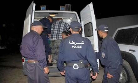 Tizi Ouzou 3 individus arrêtés pour détention d'armes à feu