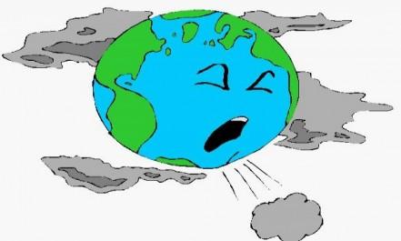 POLLUTION : Plus de 300 millions d'enfants respirent de l'air toxique