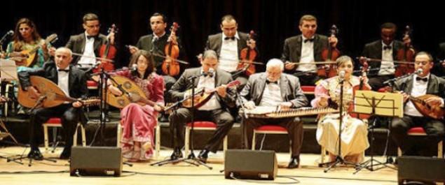 Le concours du 1e Prix Abdelkrim-Dali de chant andalou prévu du 16 au 19 novembre à Alger
