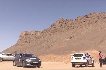 """""""Raid envie d'Algérie"""" Alger-Tamanrasset: Un challenge pour la promotion du tourisme national"""