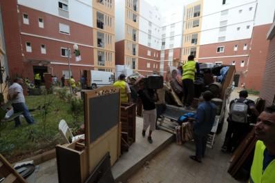 Aïn Defla: Plus de 10 000 logements sociaux livrables cette année