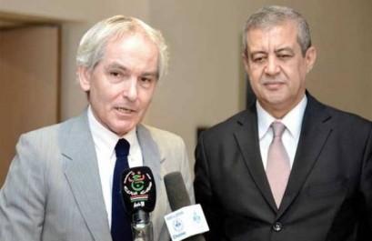 L'Algérie et l'Australie se consultent sur la lutte antiterroriste