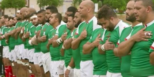 Une première en Algérie: Un tournoi international de rugby à Oran