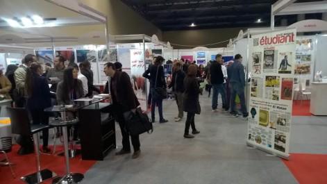 Oran: Le salon « Talents et emploi » du 24 au 26 novembre.