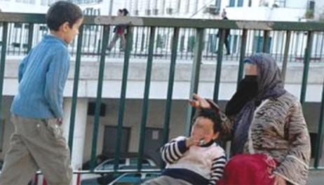 Un enfant SDF sur quatre enrôlé dans le trafic des stups