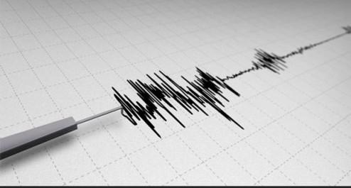 Biskra : une 3ème réplique de magnitude 4,5 degrés.
