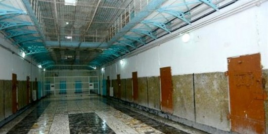 Alger : Reconversion de Serkadji en musée