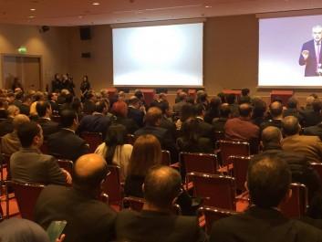 SITTEM : Symposium International sur la Trans-logistique, le Transit et l'Entreposage de Marchandises (SITTEM) 26 et 27 novembre 2016 Centre International des Conférences d'Alger