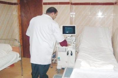 Tizi Ouzou : Une vingtaine de salles de soins fermées