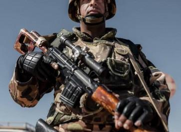 Terrorisme: l'est du pays en état d'alerte maximale