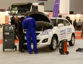 SAV de Suzuki Algérie : ouvert du Dimanche au Jeudi, de 8h à 21h