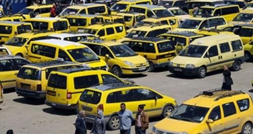 Taxis inter-wilayas: La nouvelle station de l'USTO réceptionnée le 5 juillet prochain