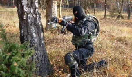 Un élément de soutien aux terroristes arrêté à Sidi Bel Abbès