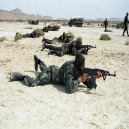 Algérie: 2 terroristes arrêtés près de la frontière avec le Mali