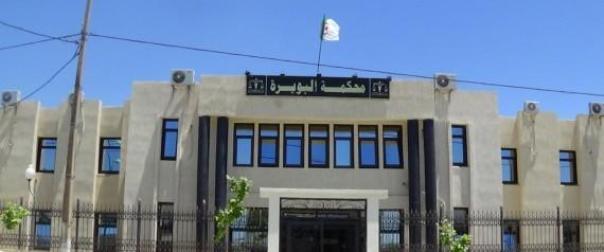 Bouira: Le terroriste Abou Ishak condamné à la prison à perpétuité
