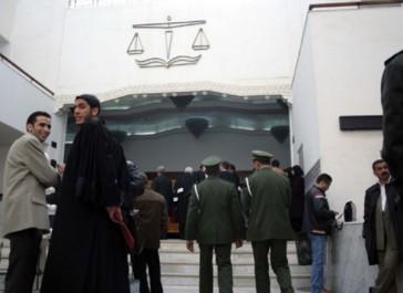 Sidi-Bel-Abbès: Peine capitale pour le meurtre de son voisin