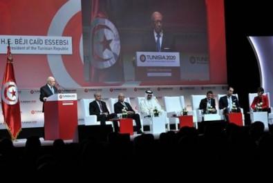 La conférence sur l'investissement en Tunisie s'achève avec des accords prometteurs