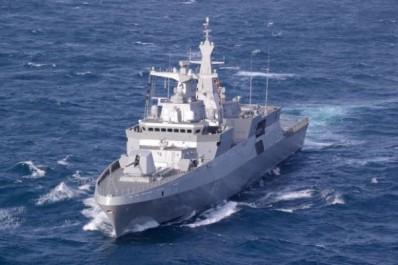 Tunisie Les forces navales participent à l'exercice «Morjane 2016»