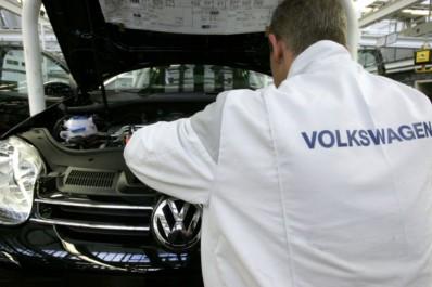 Relizane: Lancement prochain des travaux de réalisation de l'usine de véhicules Volkswagen.