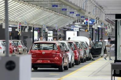 Après Renault et Hyundaï: La première Volkswagen algérienne en juin 2017