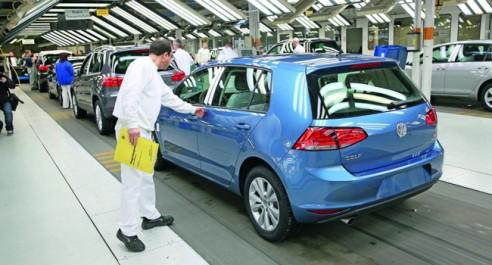 Implantation d'une usine Volkswagen à Relizane: Un impact médiatique profitable à l'Algérie
