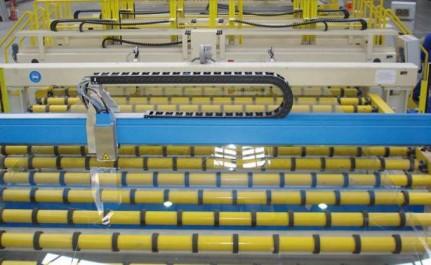 Fabrication de verre plat à Blida : La filiale de Cevital lance sa deuxième ligne de production