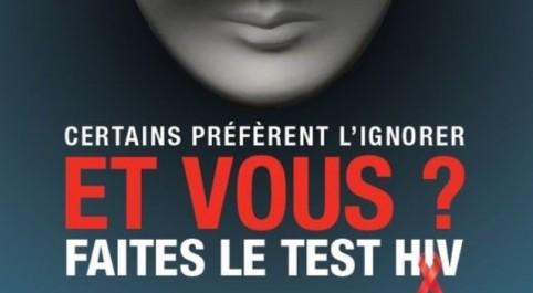 Campagne de dépistage mobile du VIH Sida : El Hayat et Aids-Algérie investissent le terrain