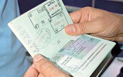 Blida: Démantèlement d'un réseau de falsificateurs de visas et de monnaies
