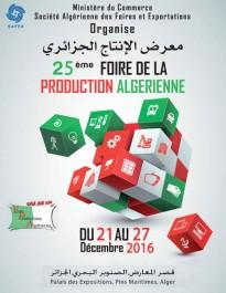 Électroménagers et véhicules sont les principales attractions à la foire de la production algérienne