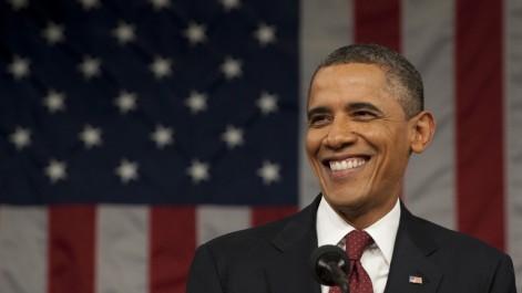 Barack Obama se dit «sûr» qu'il aurait remporté un 3ème mandat
