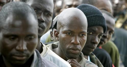 Accusations de maltraitance envers des immigrés africains: Le silence d'Alger