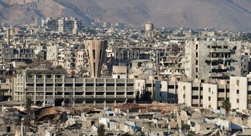 Syrie: Discussions en cours entre Damas et l'opposition, affirme Moscou