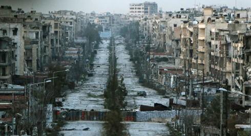 Discussions entre Russes et Américains sur la Syrie