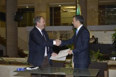 Alger accueillera en 2017 le sommet du G20 des entrepreneurs