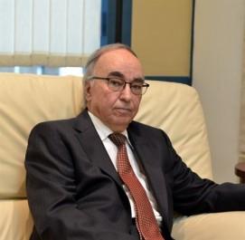 Hadji Baba Ammi à propos du projet de code des douanes Le texte propose le réaménagement en profondeur du contentieux douanier